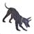 ARCHI UK Roman Mosaic dog