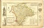 devon old map 1724 herman moll