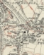 Old Victorian Ordnance Survey 6 inch to 1 mile Map (1888-1913)